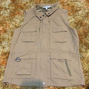Travel Smith vest